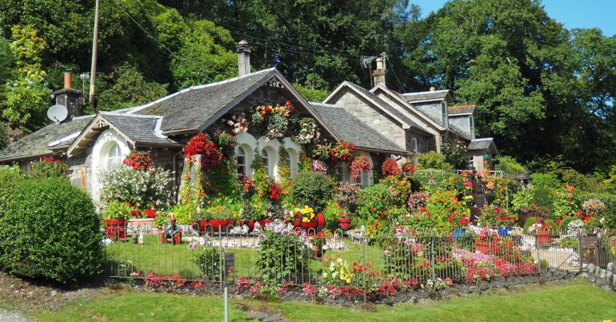 Čo by vám nemalo chýbať v záhrade pri rodinnom dome?