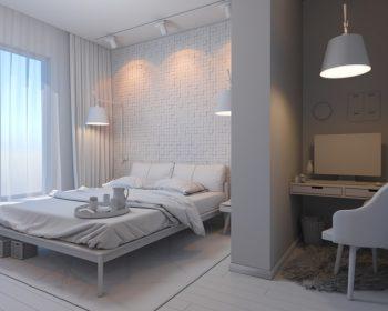 Štýlová spálňa už nemusí byť iba snom!