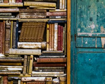 Ako knihy môžu zmeniť celú miestnosť
