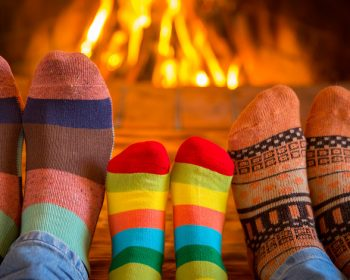 Ekonomika aj romantika: Vložka do krbu ako hlavný zdroj tepla