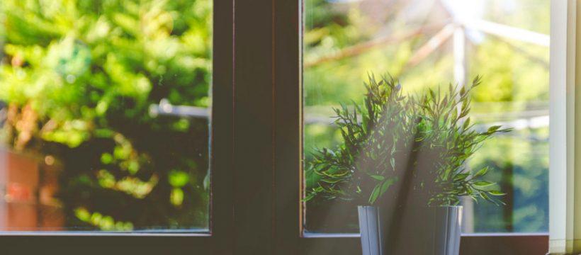 Pozitíva plastových okien, ktoré zvýšia komfort bývania
