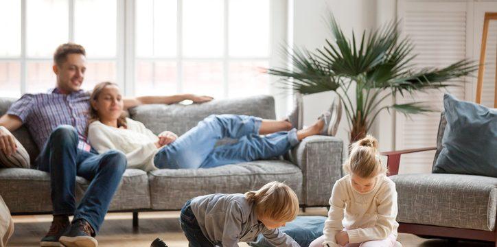Sedačka, ktorú musíte mať, ak často zaspávate v obývačke!
